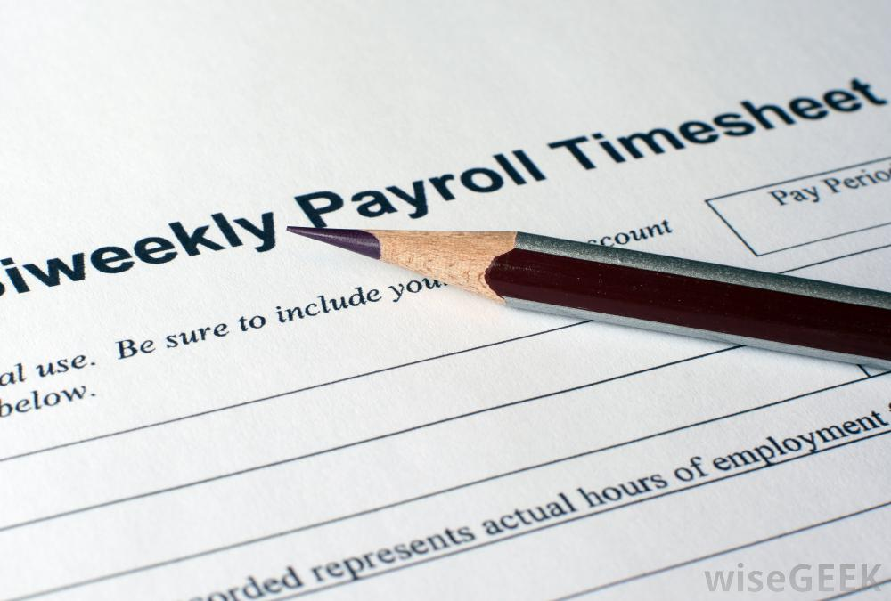 payroll in Africa